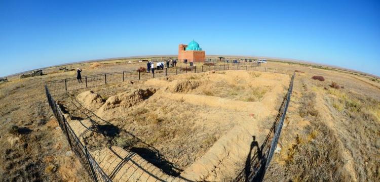 Yeni arkeolojik bulgularla Türk tarihi için önemli adım atıldı