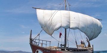 Kybele antik gemisi, Tarihe Saygı ödülü aldı