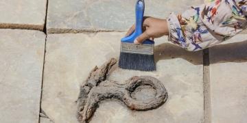 Urartu kalesi Ayanisin mühürlü yapısı çözülüyor