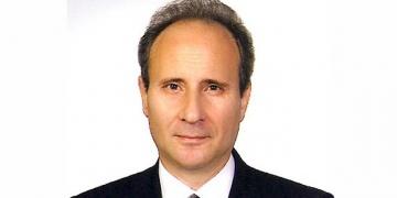 Prof. Dr. Bülent İplikçioğlu, istifa ettiğini açıkladı
