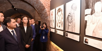 İstanbul Valisi öğrencileri müzelere davet etti