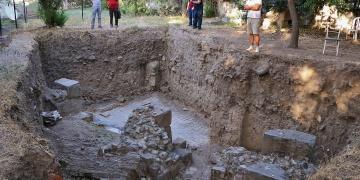 Adramytteion Antik Kentinde 1200 yıllık ikinci kilise bulundu