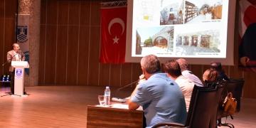 Bodrum Kalesi restorasyon projesi 5 saatte anlatıldı