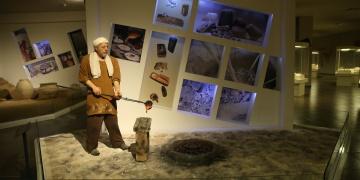 Paleolitik çağdan İslami döneme arkeoloji yolculuğu