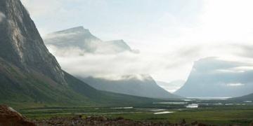 Dünyadaki en eski yaşam izi Kanadada bulundu