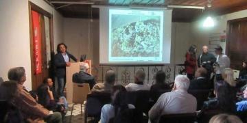 Çanakkaledeki Arkeoloji Sohbetlerinde konu Troia idi