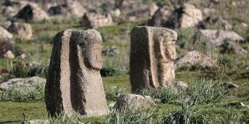 Yesemek arkeoloji alanı UNESCO yolunda