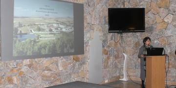 Arkeolog Homora Masokoya Kaman Nişanı verildi.