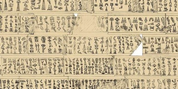 Afyonkarahisarda 3 bin 200 yıllık yazıtın yeri araştırıldı