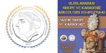 Sinopta Uluslararası Sinope ve Karadeniz Arkeolojisi Sempozyumu