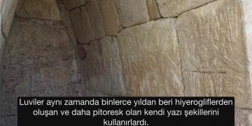 Arkeolojide Luvi polemiği yeniden gündemde