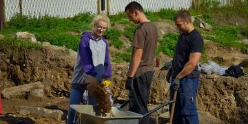 Saraybosnalı Arkeologlar Osmanlı emanetlerini arıyor