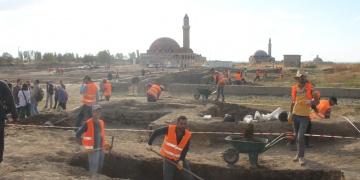 Eski Van Şehri Müzekent Projesi görüşüldü
