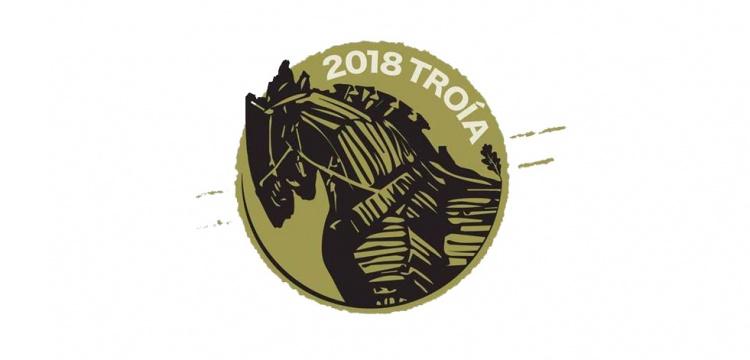 2018 Troia Yılı Lansmanı 21 Ekim'de yapılacak