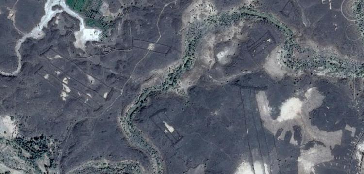 Suudi Arabistan'da gizemli taş yapılar keşfedildi