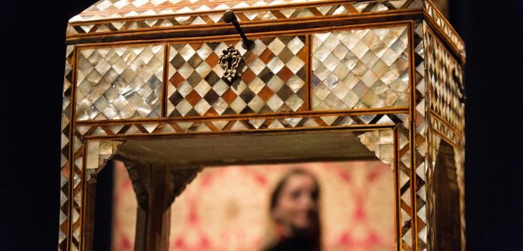 Osmanlı eserleri Londra'da müzayede edilecek