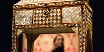 Osmanlı eserleri Londrada müzayede edilecek
