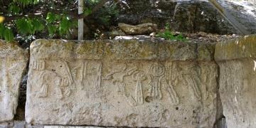 Hitit Kralı 3 bin 250 yıl önce icraatlarını Luvice anlatmış