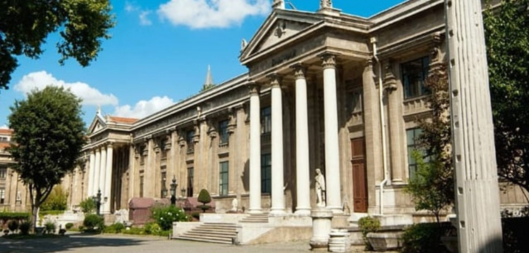 İstanbul Arkeoloji Müzeleri Restorasyon Projeleri Abu Dhabi'de konuşulacak