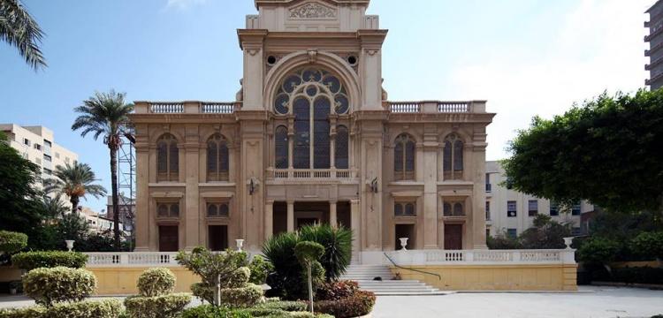 Eliyahu Hanavi sinegogu 5,5 milyon dolara restore edilecek