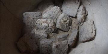 Arkeologlar Kuzey Irakta 3250 yıllık Asur tabletleri buldu