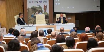 3. Uluslararası Arkeoloji Sempozyumu Tekkeköyde yapıldı