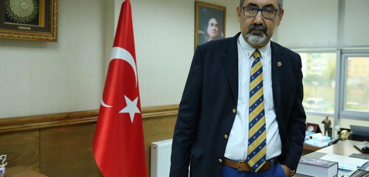 Prof. Dr. Şevket Dönmez: İstanbul'u Yunanlar değil Traklar kurdu