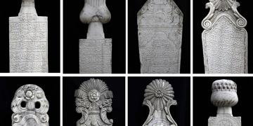 Trabzon tarihine ışık tutan mezar kitabeleri