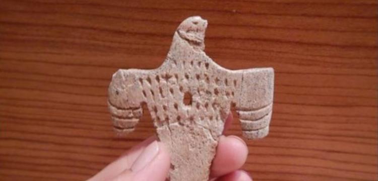 Novosibirsk arkeoloji kazılarında yine şaşırtıcı bulgular çıktı