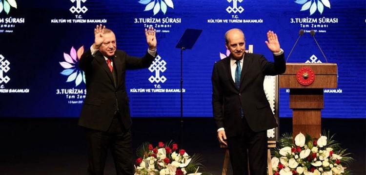 3. Turizm Şurası Ankara'da Yapılıyor