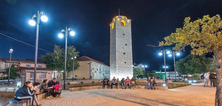 Balkanlardaki Saat Kuleleri Restore Ediliyor