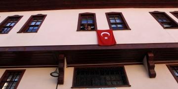 Abdullah Derici Konağı, Vezirköprü kent müzesi oldu