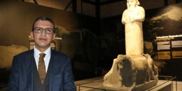 Adana Arkeoloji Müzesinin mozaik bölümü hazırlanıyor