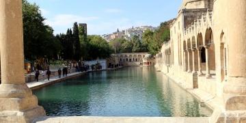 Şanlıurfaya Peygamberler Tarihi Müzesi kurulacak