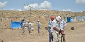 2017 yılında kaç arkeoloji kazısı yapıldı, kaç lira harcandı?
