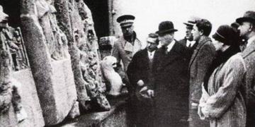 Ölümsüz Lider Atatürkü saygıyla anıyoruz