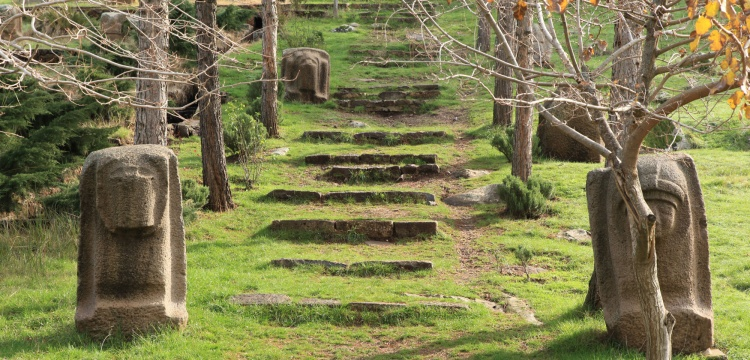 Yesemek'te UNESCO hazırlıkları