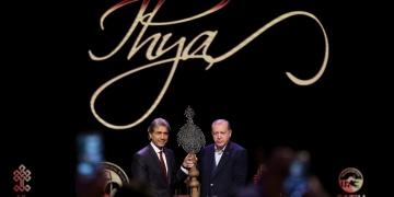 Cumhurbaşkanı Erdoğan: Tarih ve kültür cellatları kol geziyor