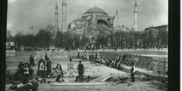İstanbulda Bizansı Keşfetmek sempozyumu 16-18 Kasımda