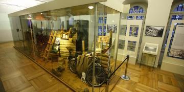 İş Bankası Müzesi 10. yılını kutluyor