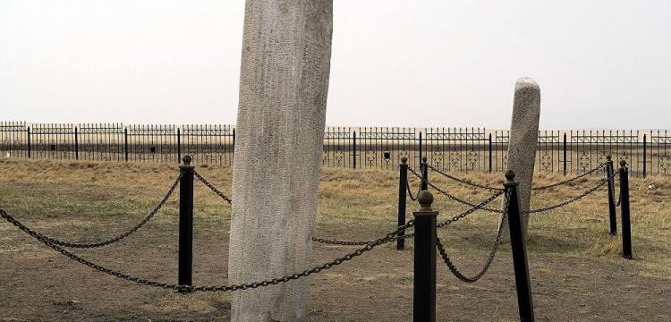 Tonyukuk'un mezarı bulundu iddiası yalanlandı