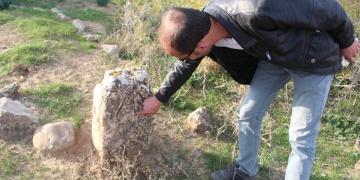 Hatayda tarihi Türkmen Mezarlığı keşfedildi
