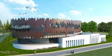 Arkeoloji ağırlıklı Yeni Burdur Müzesi projesi tanıtıldı