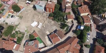 Bursada arkeoloji alanı için kamulaştırma yapıldı