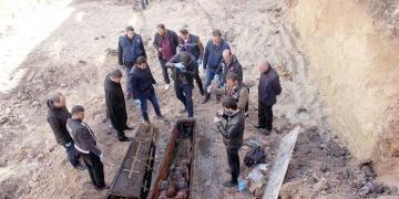 Bakan Kurtulmuşun açıklamasına göre ceset Vasiliy Geymanın