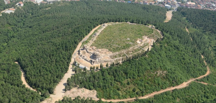 Aydos Kalesi ve Arkeoloji Kazıları paneli