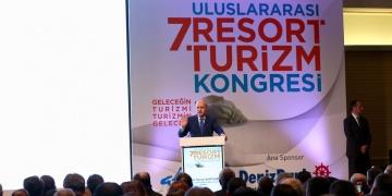 Türkiyeye 10 ayda 29,1 milyon turist geldi