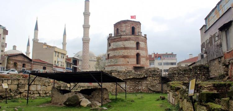 Makedonya Saat Kulesi restore edilecek