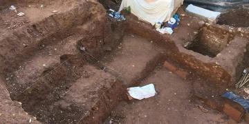 Nikomedya mezarlığının sırları aydınlanıyor