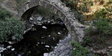 Hanım Köprüsü restorasyonu mahkemelik oldu